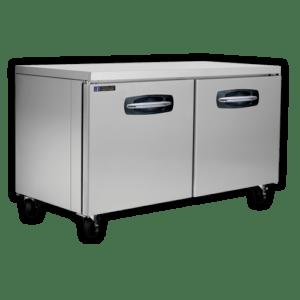 JayComp Development Products - Reach In Cooler - Master-Bilt MBUR60