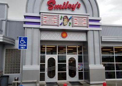 Smiley's In Madill, OK